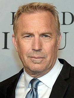 Kevin Costner Wikipedia