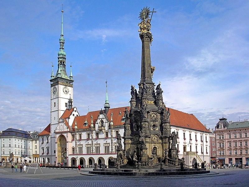File:Olomouc-Horní náměstí.JPG