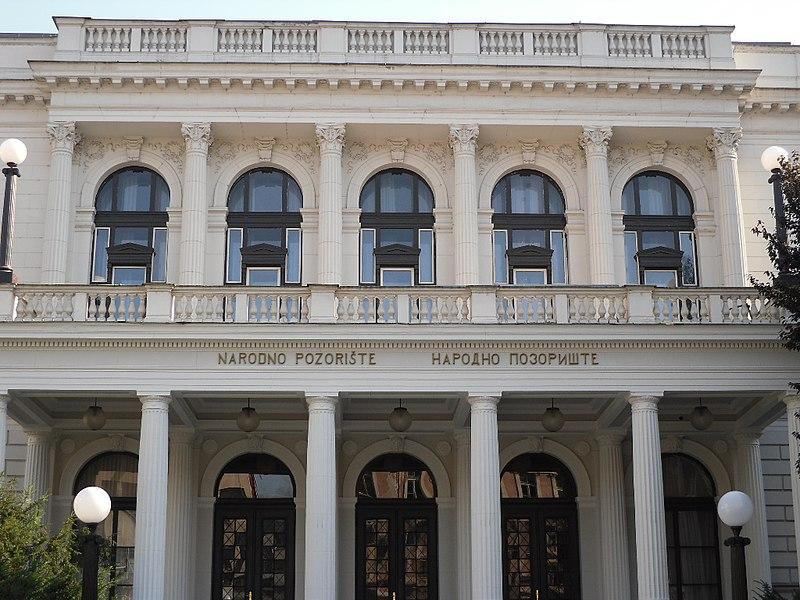 File:Sarajevo National Theatre.jpg