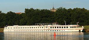 "Vikin River Cruises ""Clara Schumann""..."