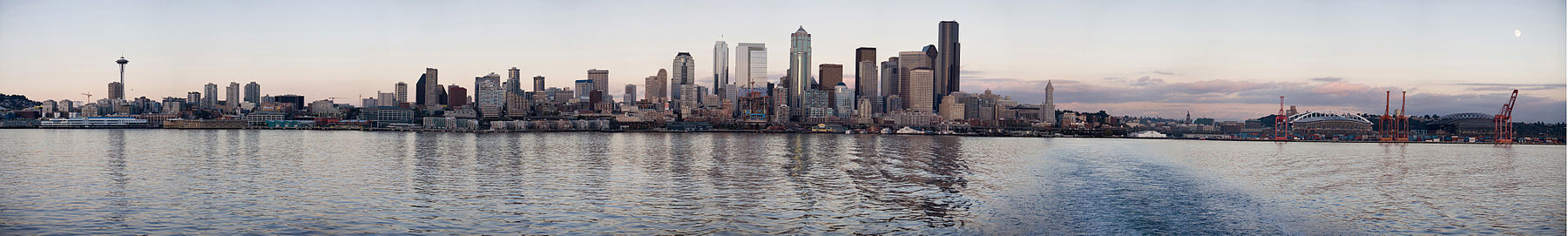 Seattle Wikipdia A Enciclopdia Livre