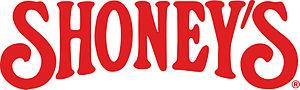 English: Shoney's Logo