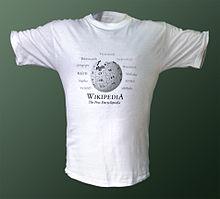 T-shirt - Wiktionary