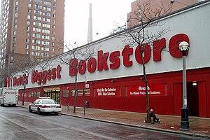 World's Biggest Bookstore | Brown Paper