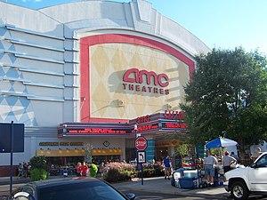 AMC at Easton Town Center