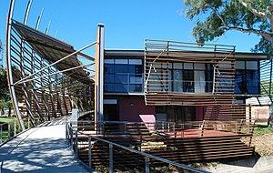 English: Wine Centre of Australia, Adelaide