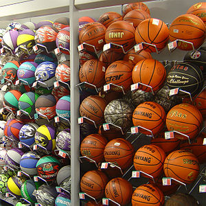 Basketballs ondisplay2 lithuania