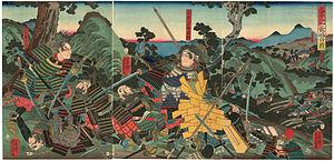 長島一向一揆 - Wikipedia