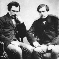 Zitat am Freitag: die Brüder Goncourt über Konversation