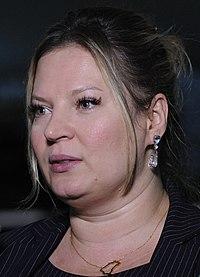 Joice Hasselmann – Wikipédia, a enciclopédia livre