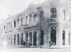 Federal University of Santa Catarina Law Schoo...