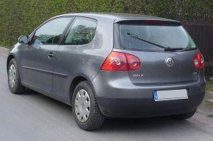 Volkswagen Golf Mk5  Wikipedia