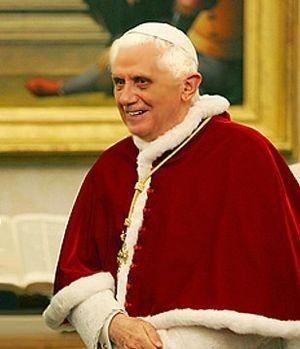 Vatican. Russian President Vladimir Putin visi...