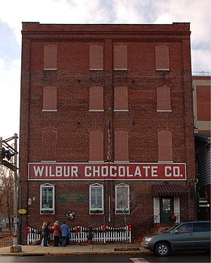 Wilbur Chocolate Company