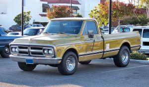 pickup truck  Wiktionary
