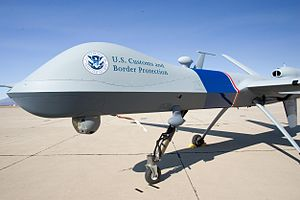 U.S. Customs and Border Protection (CBP) Unman...