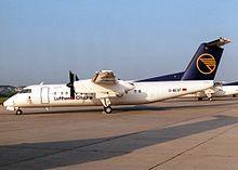lufthansa cityline flight 5634