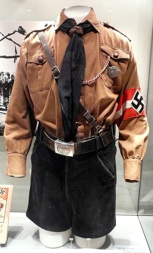 HJ Uniform