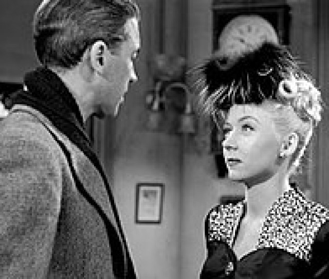 James Stewart And Gloria Grahame As George Bailey And Violet Bick The Compassion Of Jesus For Mary Magdalene Its A Wonderful Life