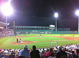 jetBlue Park at Fenway South - Wikipedia