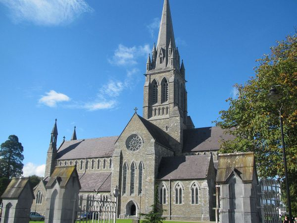 Killarney - Wikipedia