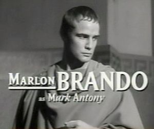 Cropped screenshot of Marlon Brando from the t...