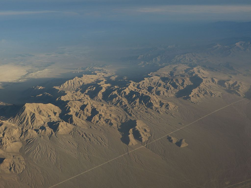 File South Edge Of Spring Mountains Mesquite Dry Lake And Sandy Valley Nevada 14517705145