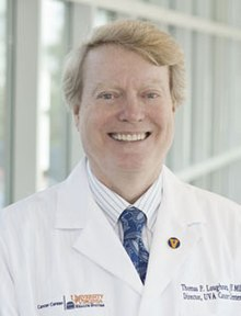 Thomas P. Loughran, Jr., MD
