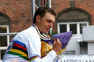 English: 2011 UCI Road World Championships – M...