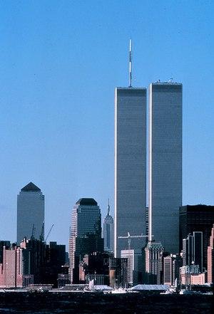 WTC antes9-11