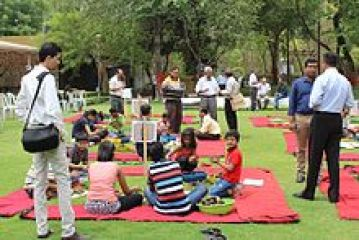 Activities for world environment day in Bhopal