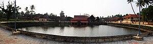 English: Ampalappuzha Srikrishna temple