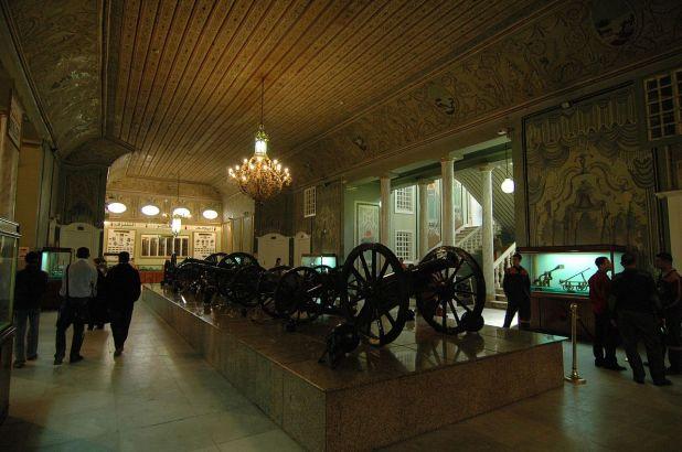 Flickr - Gaspa - Cairo, museo militare (10).jpg
