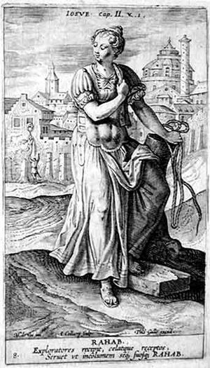 From: Hans (Jan) Collaert (Antwerp, 1566-1628)...