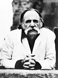 William Saroyan 1970s.jpg