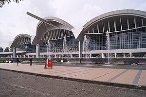 Bandar Udara Internasional Sultan Hasanuddin.jpg