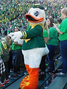 The Oregon Duck Wikipedia