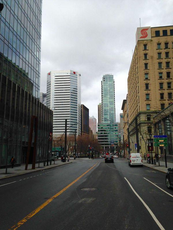 McGill Street (Montreal) - Wikipedia