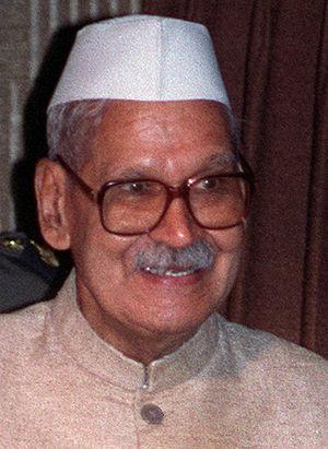 Dr. Shankar Dayal Sharma was the ninth Preside...
