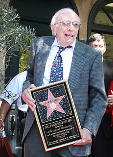 Sherwood Schwartz Star Ceremony.jpg