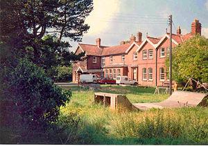 Escuela de Summerhill