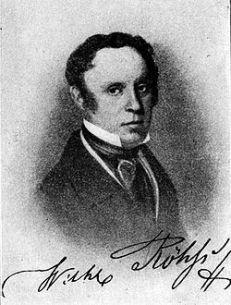 Wilhelm Röhss
