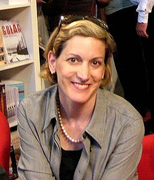 Anne Applebaum (born 25 July 1964) is a journa...