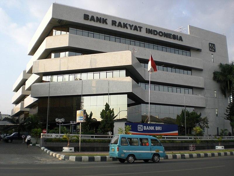 Berkas:Bank Rakyat Indonesia-Makassar.JPG
