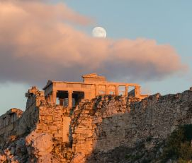 Acropolis - Full day private tour of Athens   Spring holiday in Romania ~ Bulgaria ~ Greece