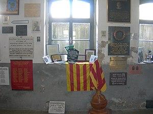 Estelades a Mauthausen