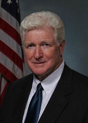 English: Rep. James Moran's (D-VA 8th)Congress...