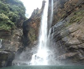 Laxapana falls 1