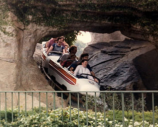 Plan your fun by checking out what's open and what's being renovated. Matterhorn Bobsleds Wikipedia