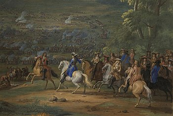 The Battle of Rocroi (1643), the symbolic end ...